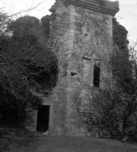 Colinton Castle, Edinburgh