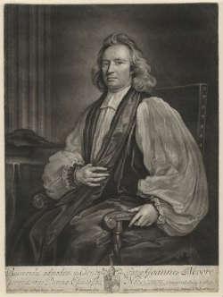 Bishop John Moore