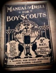Scouting Manual (1931)