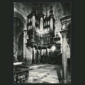 Saint-Bertrand-de-Comminges Interior Photo