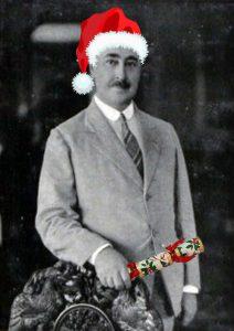 Sir Andrew Caldecott