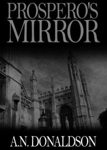 Prospero's Mirror Book Cover